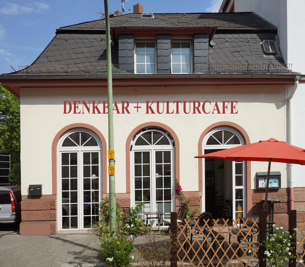 Idee Frankfurt öffnungszeiten