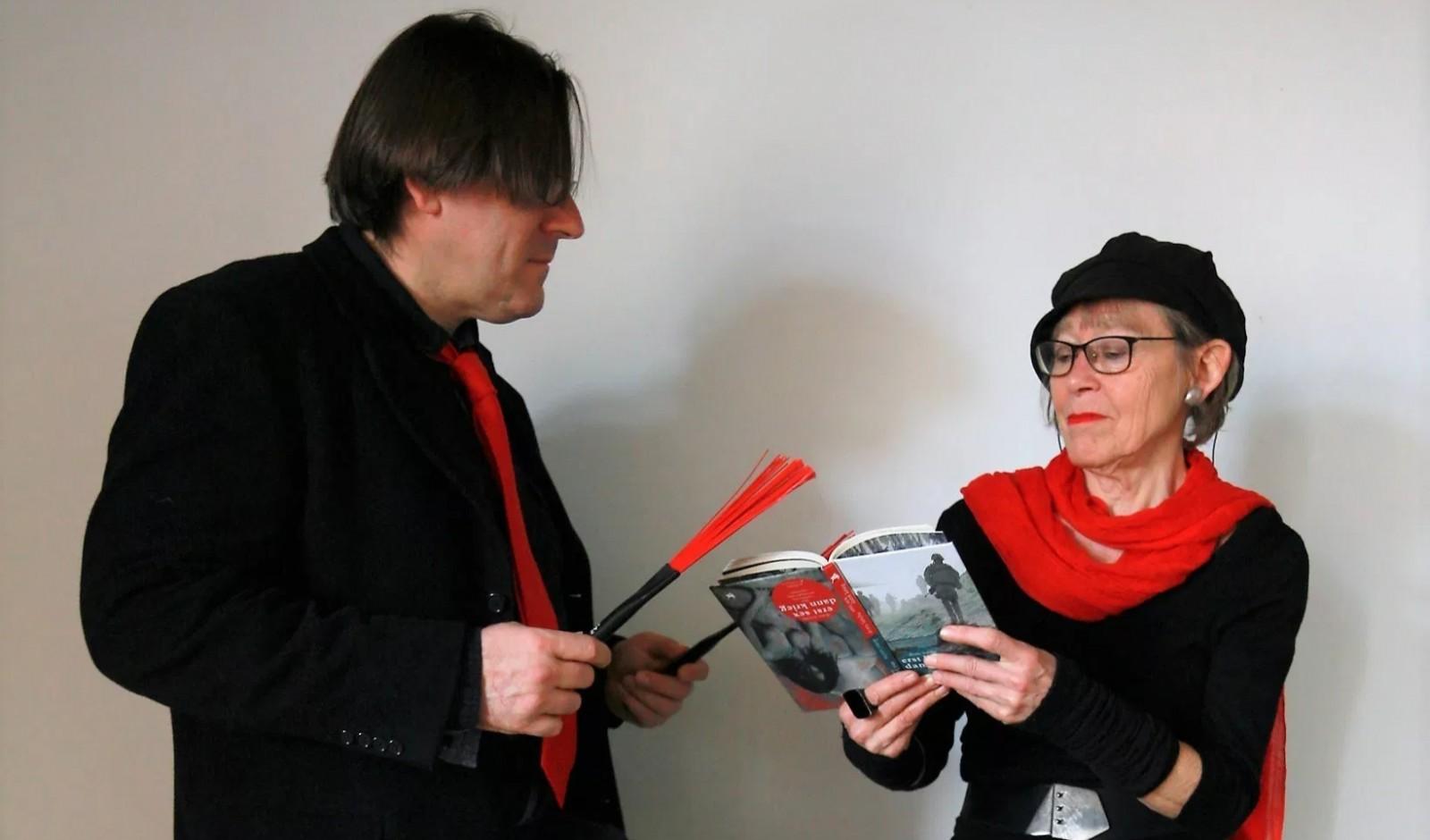 """Sonntag, 26.5.2019, 20:00 Uhr – """"Ein Tag für die Literatur – Der Osten Frankfurts – eine gewaltige Veränderung"""""""